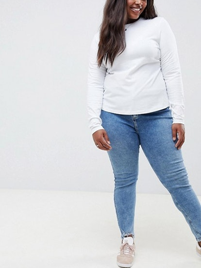 Ultimate Top With Long Sleeves