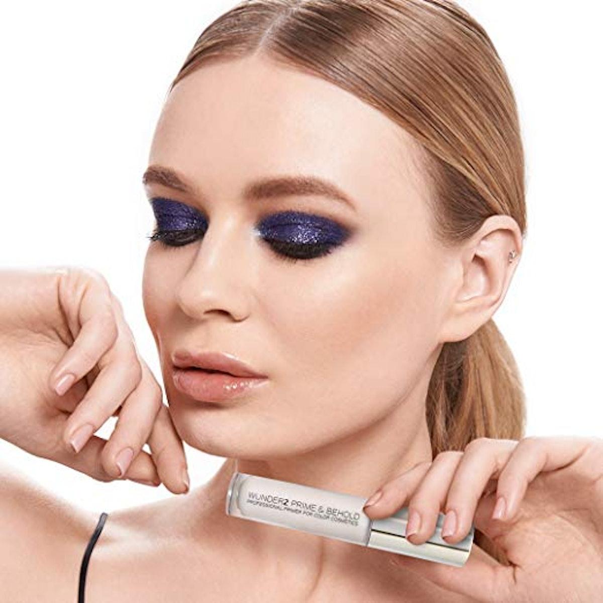 Wunder2 Lip And Eyeshadow Primer