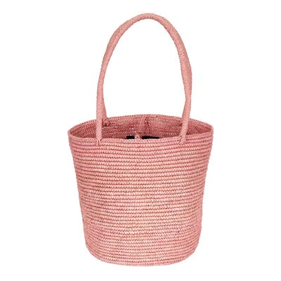 Cayana Crochet Bucket Bag