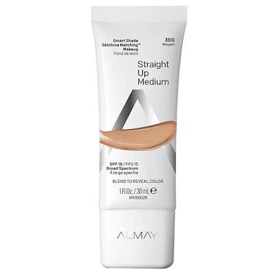Smart Shade Skintone Matching Makeup