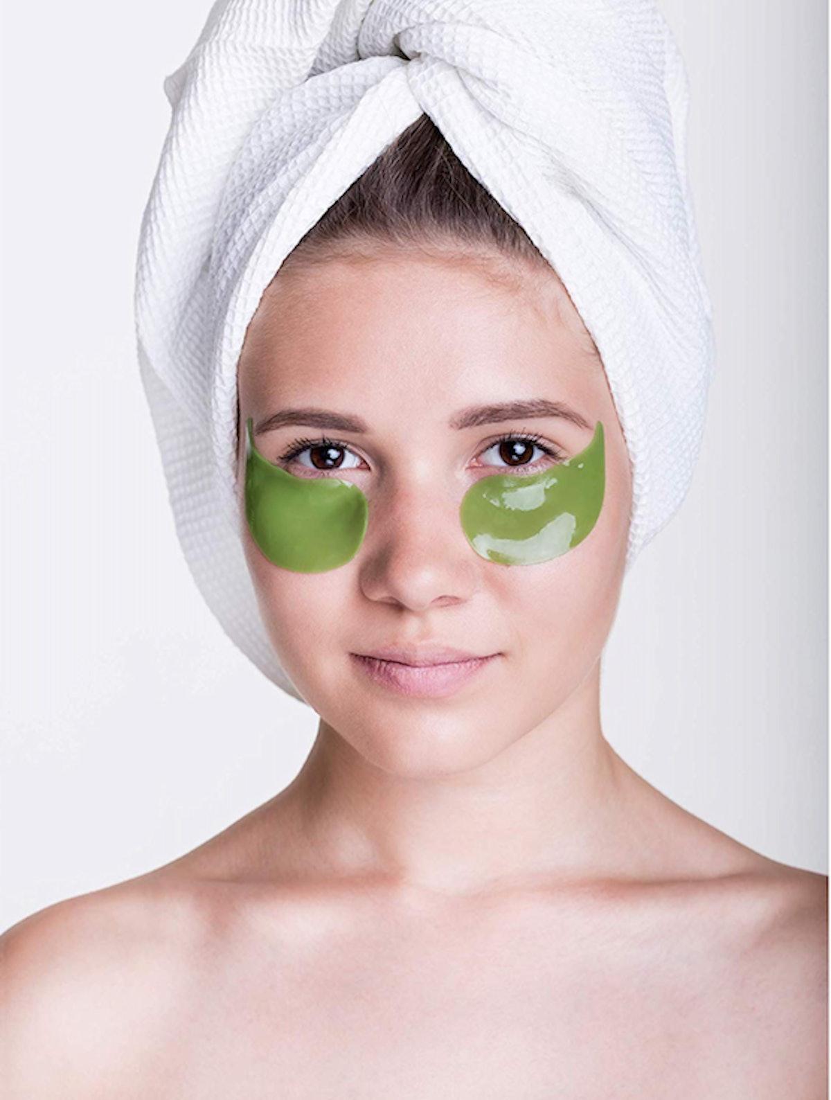 My Alle Care Aloe Vera Eye Masks (30 Pack)