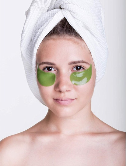 My Alle Care Aloe Vera Eye Masks (30 Pack)