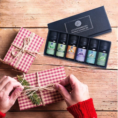 Lagunamoon Essential Oil Set (6 Count)