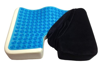 Kieba Cooling Memory Gel Cushion
