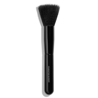 Foundation-Blending Brush