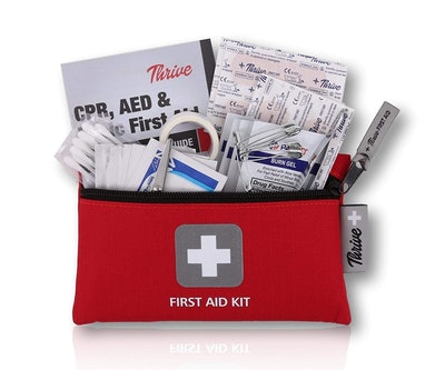 Thrive First Aid Kit