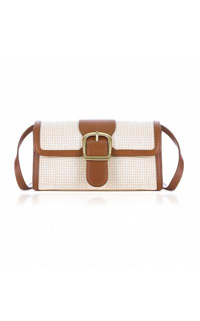 Rattan Small Bag