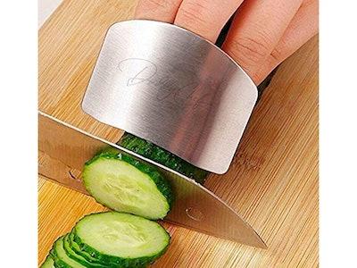 Daddy Chef Finger Sheild