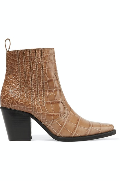 Callie Ankle Boots