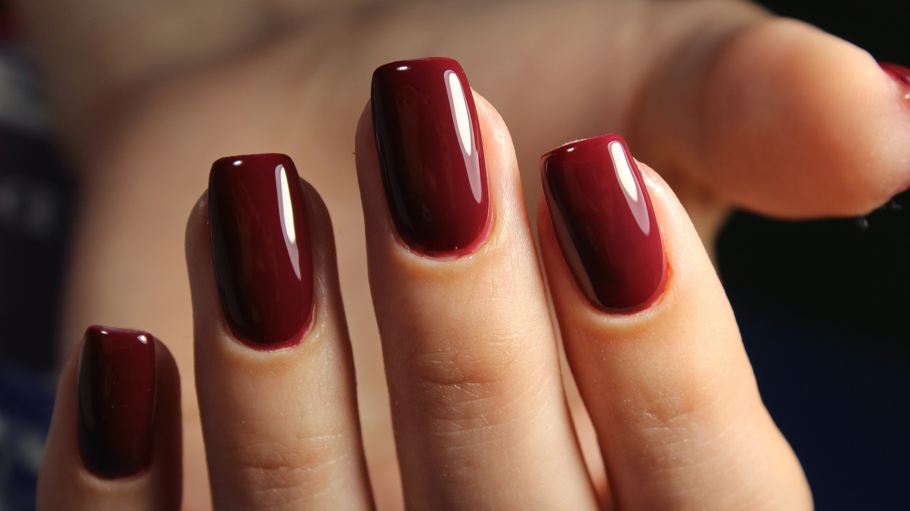 Can Nail Polish Remover Remove Gel Nails Or Do You Have To Go To A Salon?