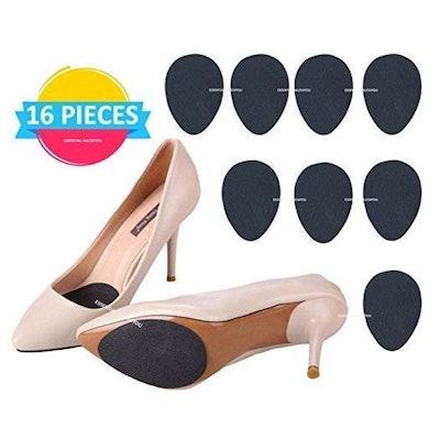 Anti-Slip Non-Slip Shoe Pads (16 Pieces)