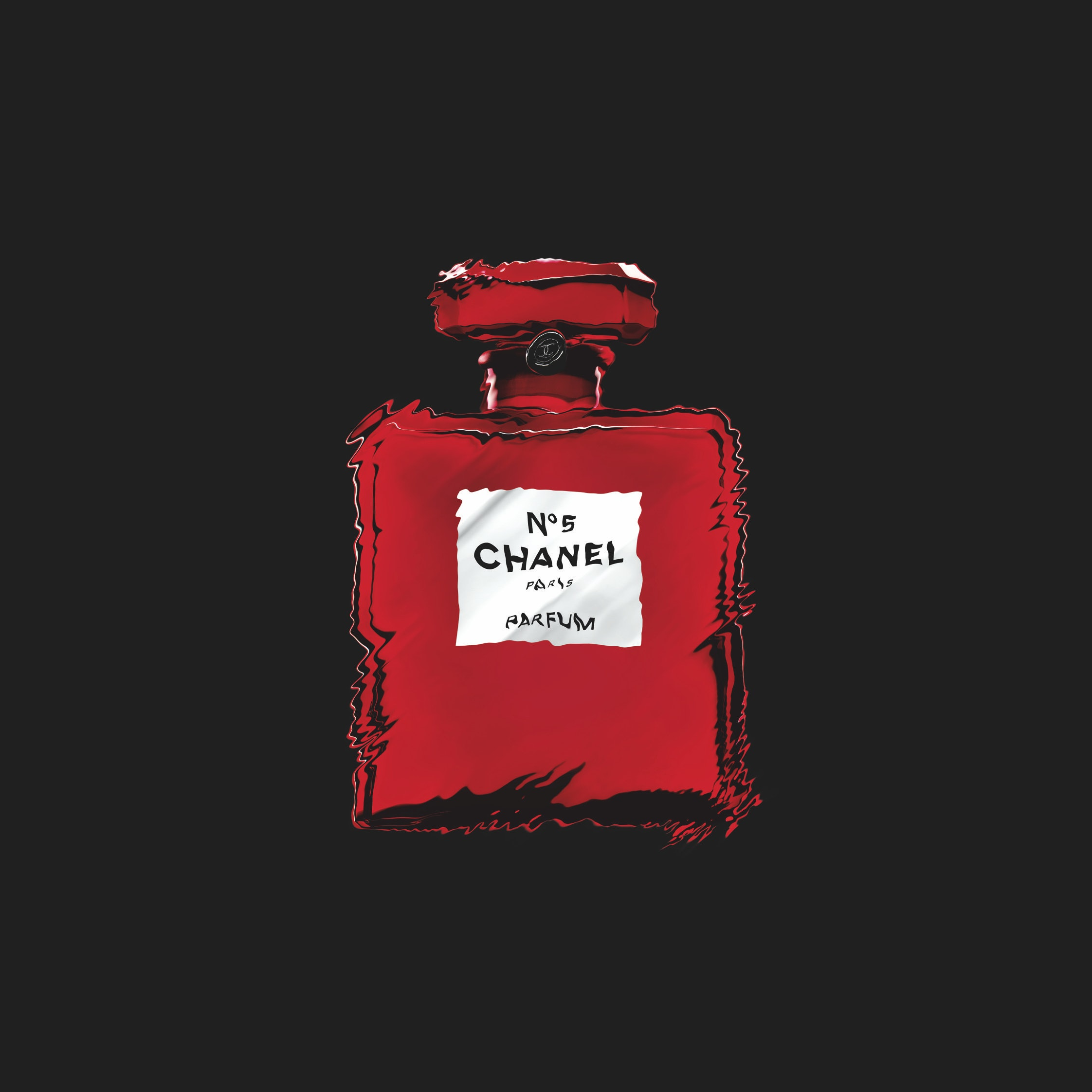 6abac05fc88b How Chanel No. 5 Became The World's Most Popular Fragrance