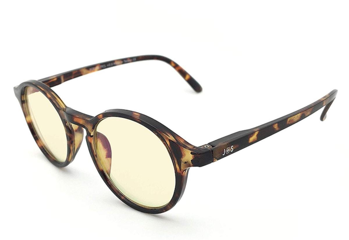 J + S Blue Light Glasses