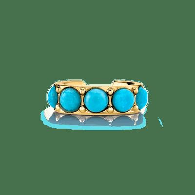 Turquoise Ear Cuff