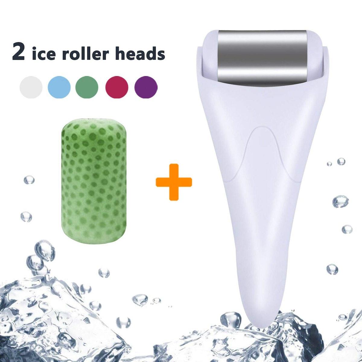 SPNLA Ice Roller