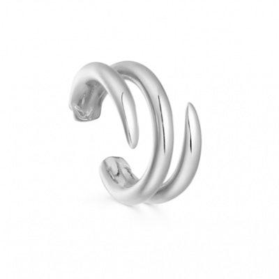 Claw Lacuna Ear Cuff