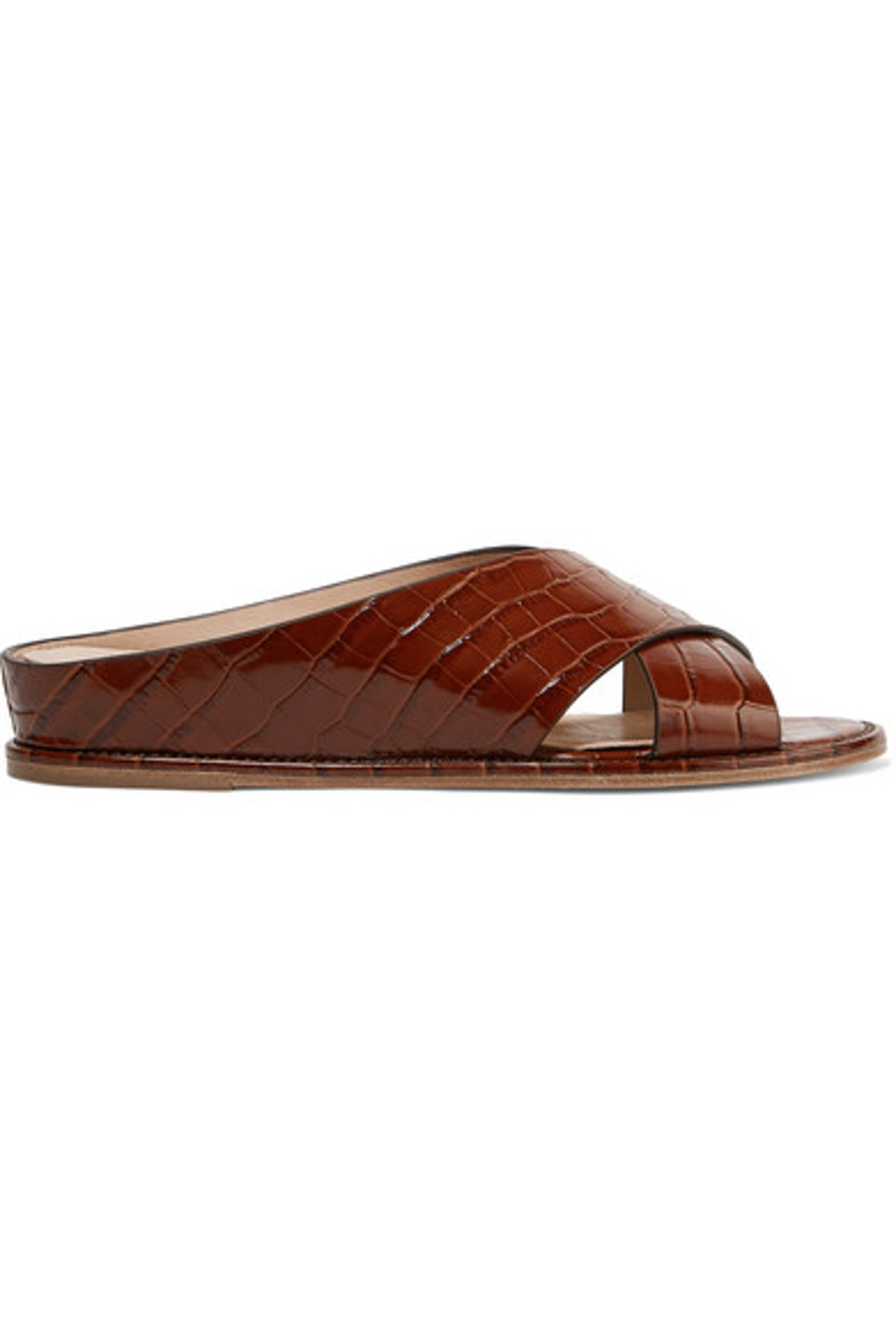 Ellington Wedge Sandals