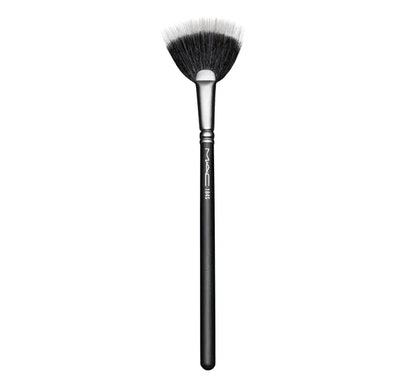 #184 Duo Fibre Fan Brush