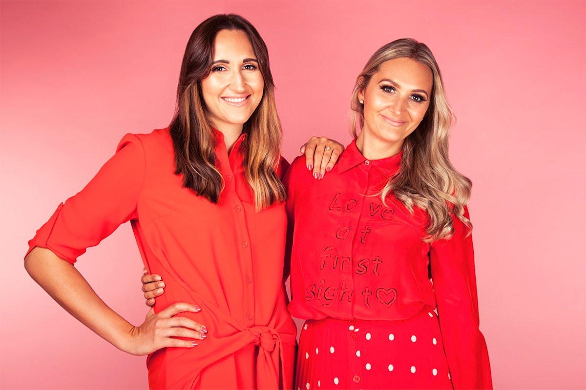 Spectrum Collections' Hannah And Sophie Pycroft Are Bringing The Beauty Business To Wales