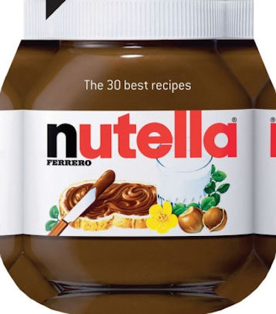 'Nutella: The 30 Best Recipes'