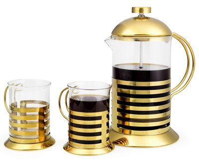Dynamique French Press Coffee Maker