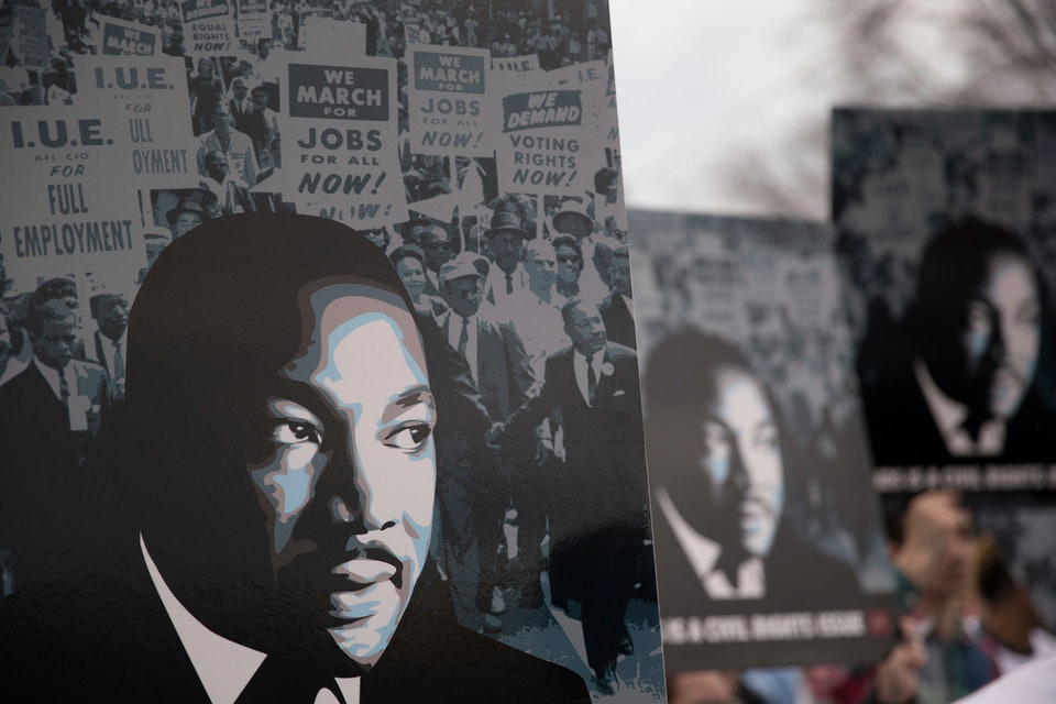 When Is Martin Luther King Jr Day 2019 It S A Little Later Than Usual