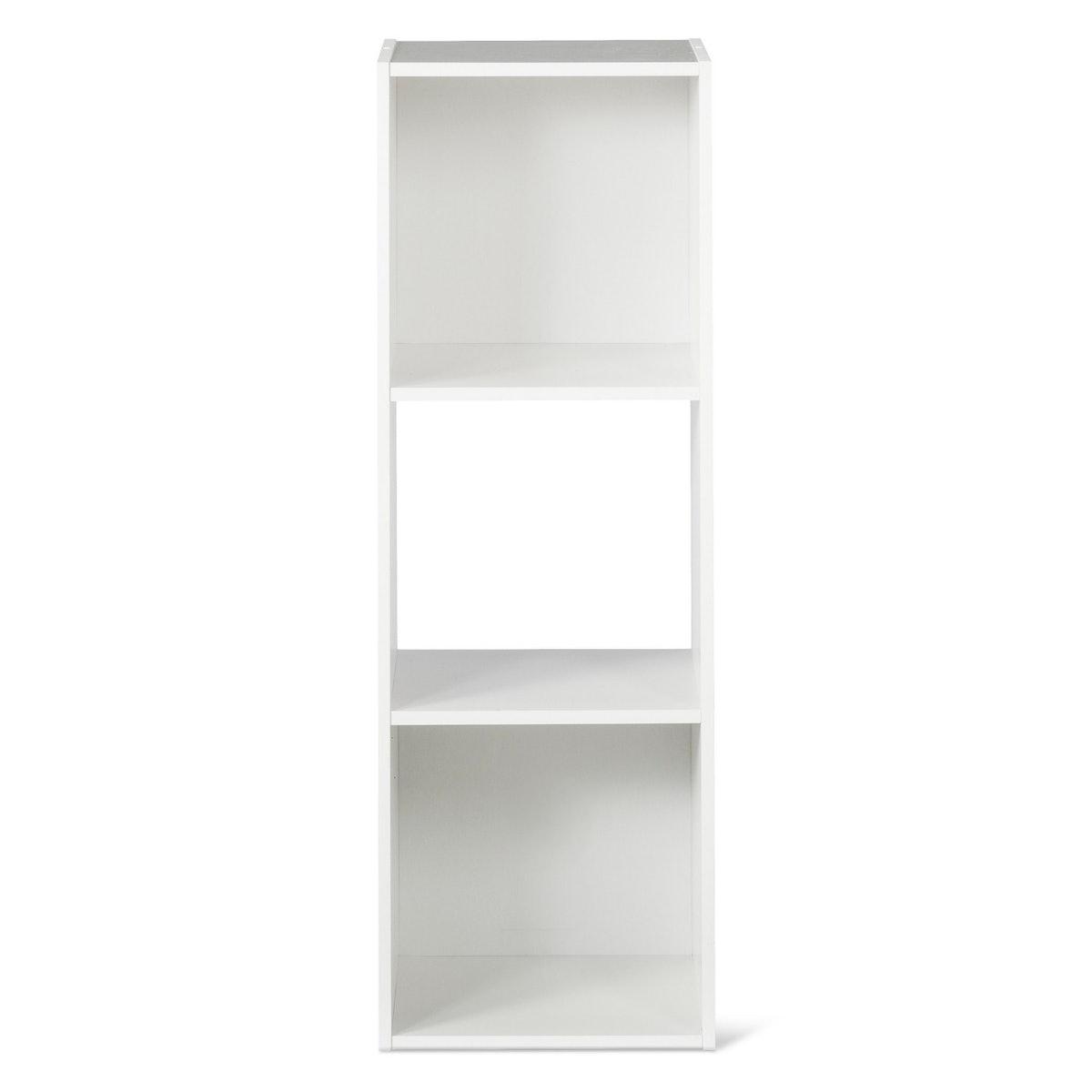 "3-Cube Organizer Shelf 11"" - Room Essentials™"