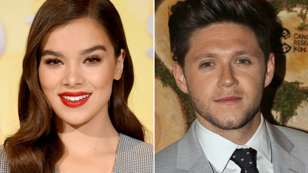 who is niall horan dating
