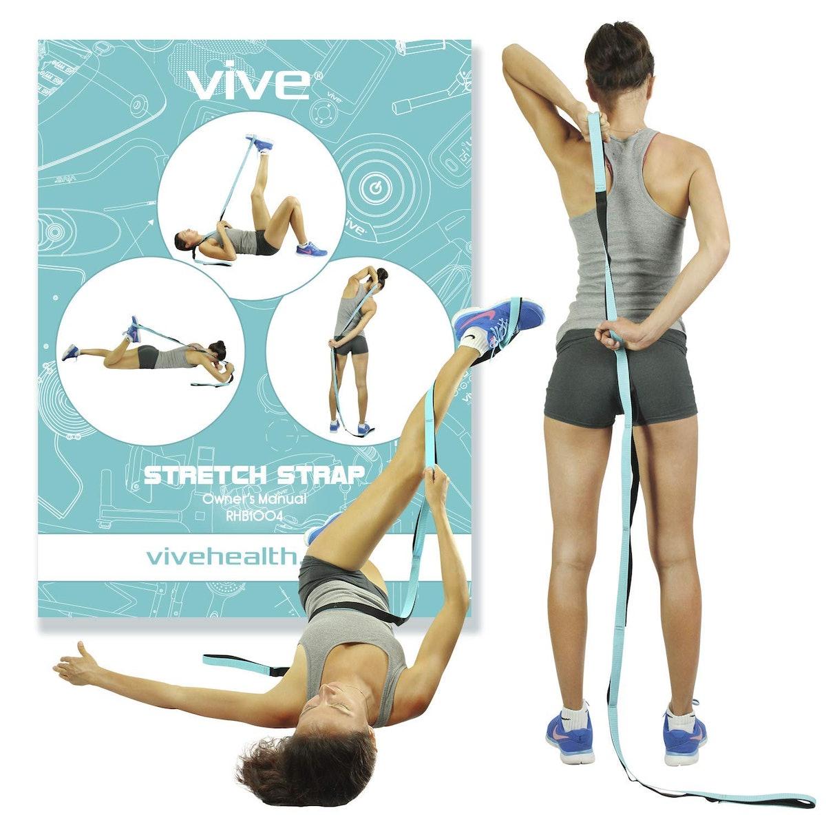 Vive Stretch Strap