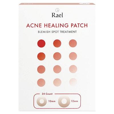 Rael Pimple Healing Patch
