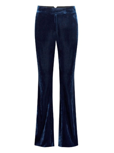 Hall Velvet Pants