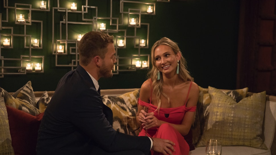 A  Bachelor  Contestant Faked An Australian Accent To Get Colton s Attention    Fans Can t Stop Laughing — VIDEO 8a4c31e17bb27