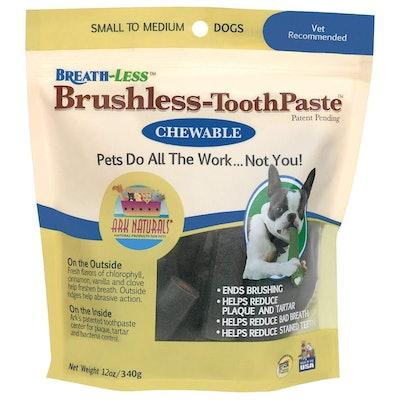 Ark Naturals Dental Chews (12 ounces)