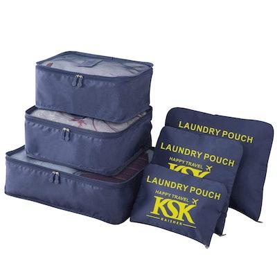HongyuTing Packing Cubes