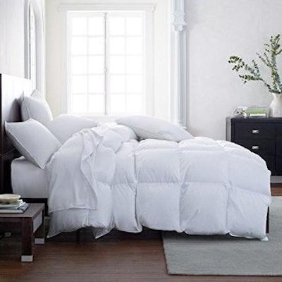 Lavish Comforts All Season Down Alternative Comforter