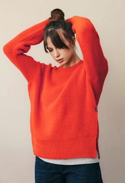 Jessica Knit Sweater