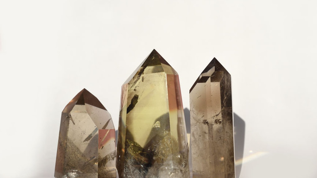 These Are The 4 Most Protective Crystals Theyll Keep You Safe
