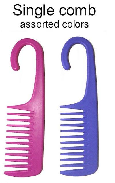 Exfoliage Detangling Comb