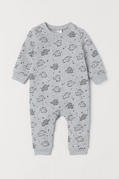 Elephant Jumpsuit
