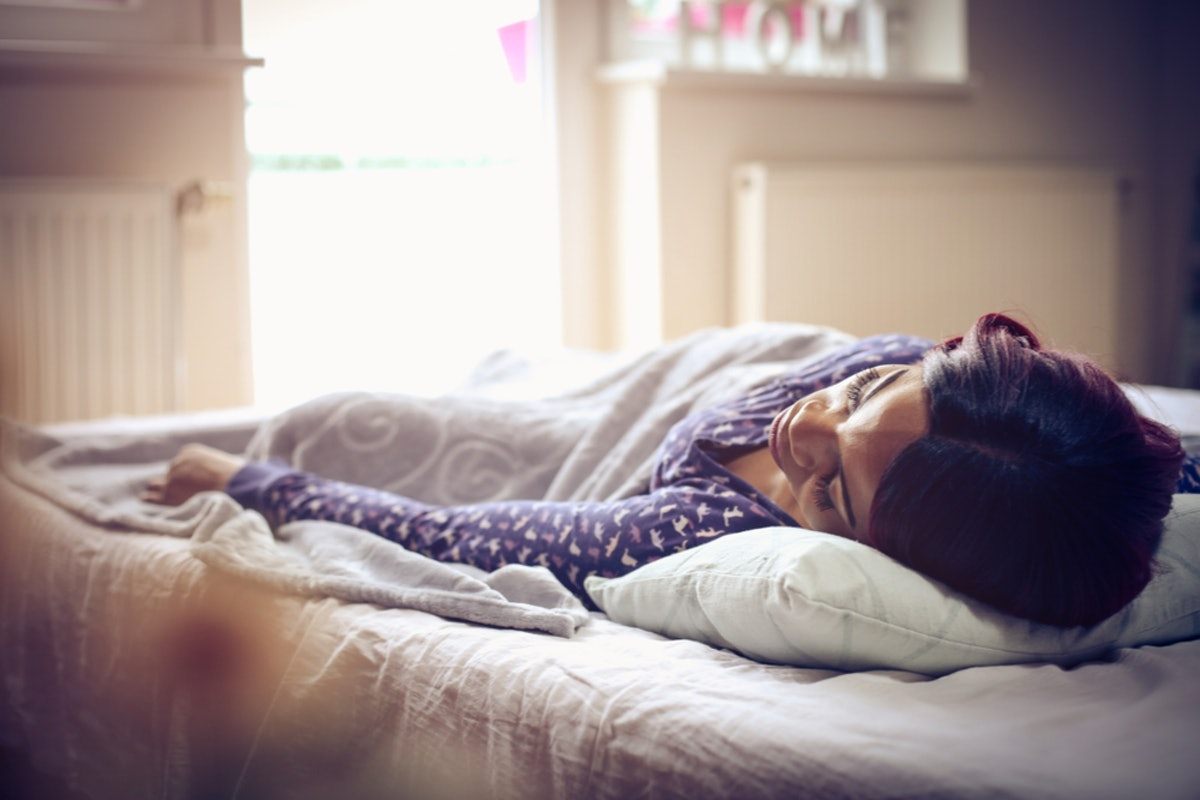 What Is A Sleep Chronotype? Knowing What Time You Naturally Want to Go To Bed Can Be So Helpful
