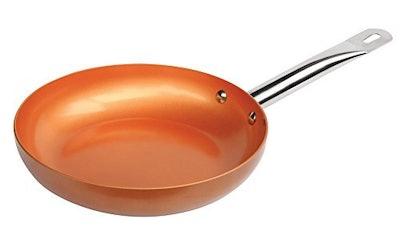 Copper Skillet Pan