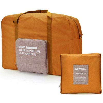 CAREMORE Lightweight Foldable Travel Bag