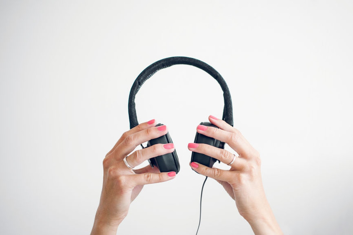 What Does An Audiobook Producer Do? Penguin Random House's Sarah Jaffe Breaks Down The Unusual Literary Career