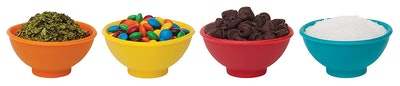 Mrs. Anderson's Baking Pinch Bowls