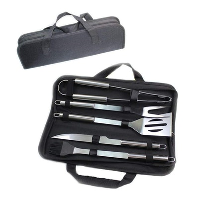 MFEI Grill Accessories Tool Set