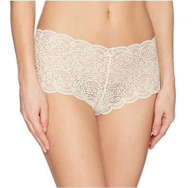 Mae Women's Galloon Lace Cheeky Panty (XS-XL)