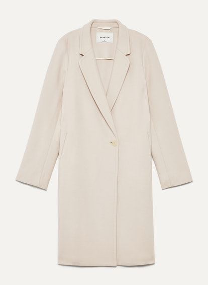 Babaton Stedman Wool Coat