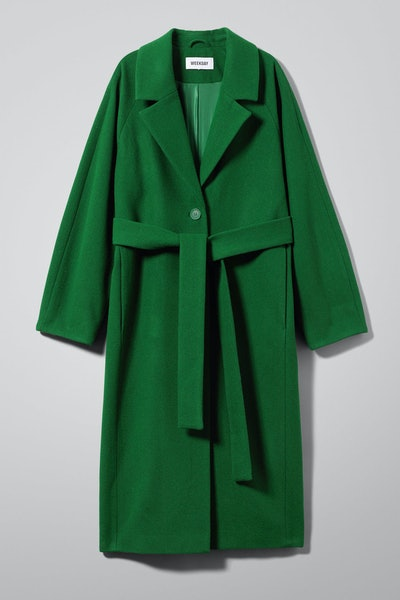 Vivi Wool Coat