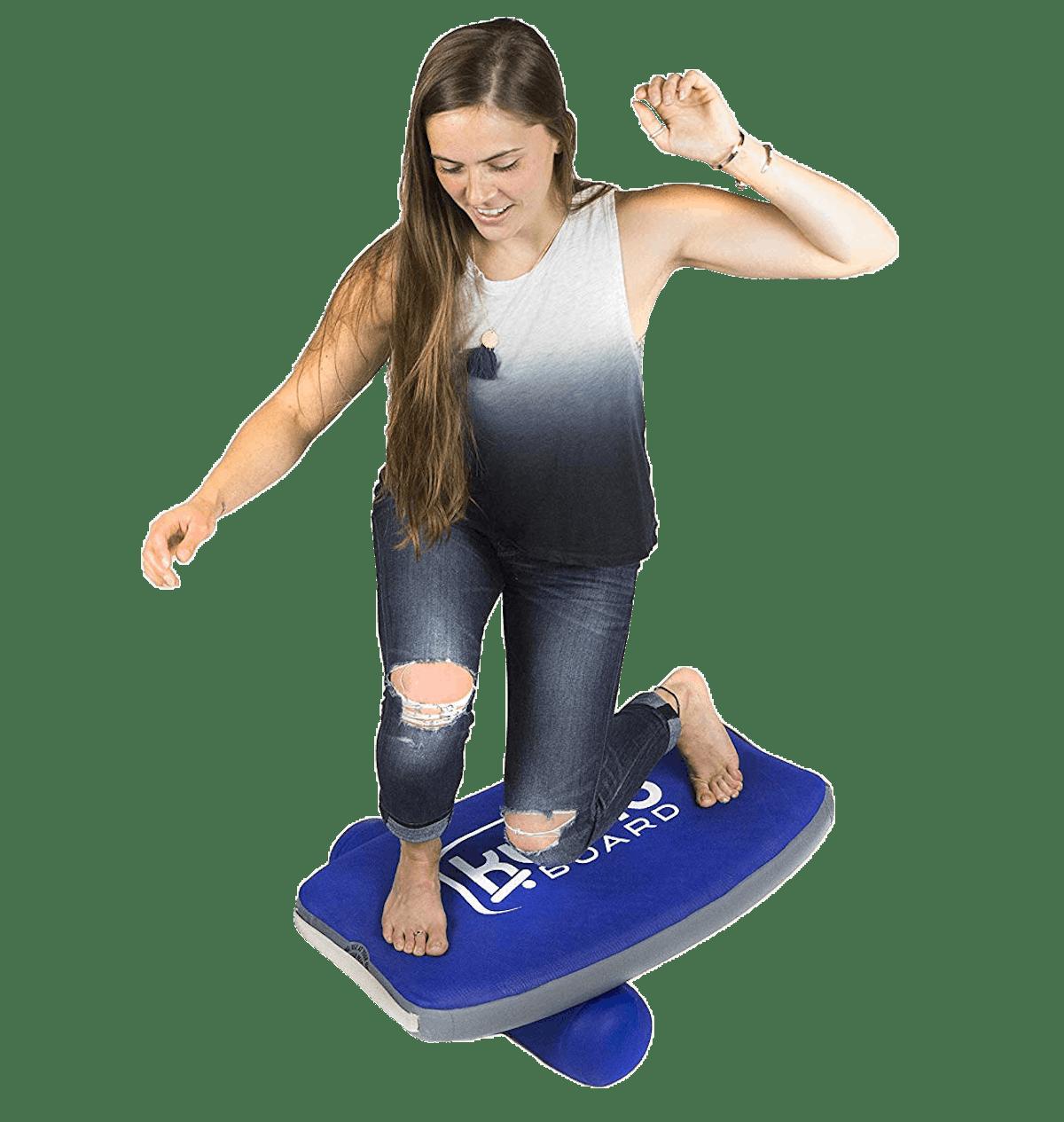 Kumo Board Balancing Rocker Board