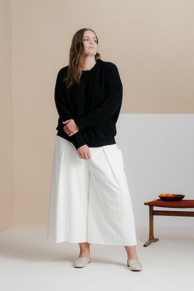 Fika Cashmere Sweater